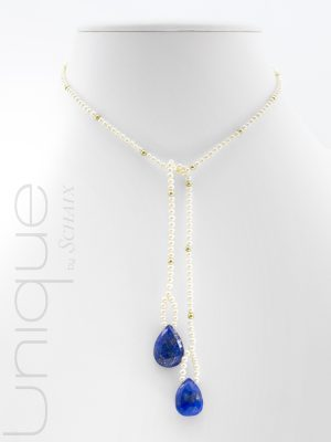 bijou-bijoux-collier-cravate-collection-swift-perles-fines-rivieres-boules-or-jaune-goutte-lapis-lazuli-fait-main-paris-france-creation-unique-pierres-precieuses
