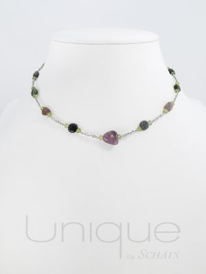 jewel-jewels-jewellery-hand-made-in-france-paris-unique-beautiful-gift-idea-silver-necklace-tourmaline-peridot-gem-stones