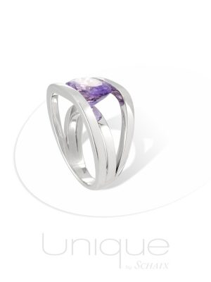 bijou-bijoux-bague-contemporain-amethyste-cabochon-argent-fait-main-paris-france-creation-unique-pierres-precieuses