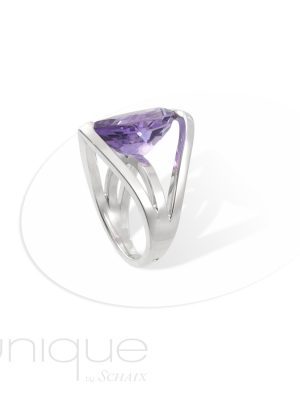 silver-ring-amethyst-unique-jewel-hand-made-in-france