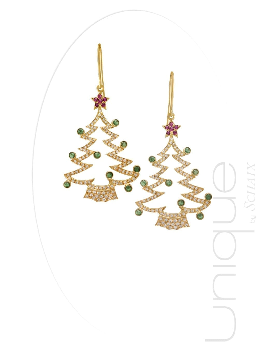 jewel-jewels-jewellery-hand-made-in-france-paris-unique-earrings-diamond-yellow-gold-ruby-emerald-xmas-christmas-gift-tree